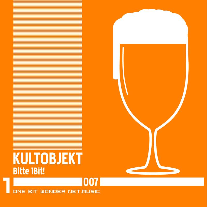 Cover of Bitte 1Bit!