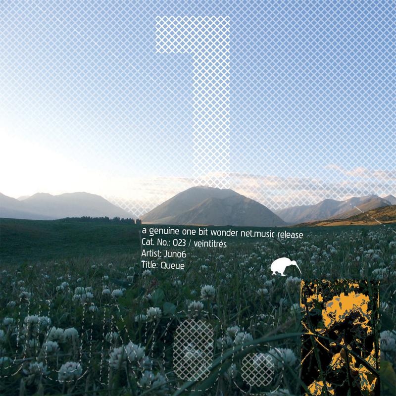 Cover of Queue