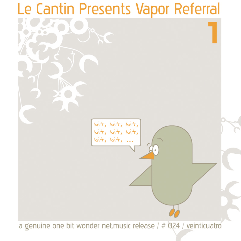 Cover of Vapor Referral