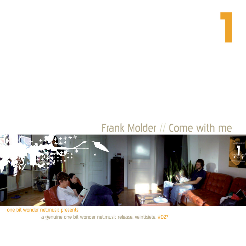 Cover of Come With Me