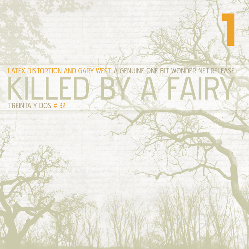 Cover of Killed by a Fairy