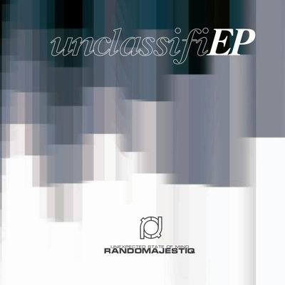 Cover of Unclassifi EP