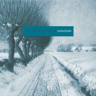 Cover of Gololed