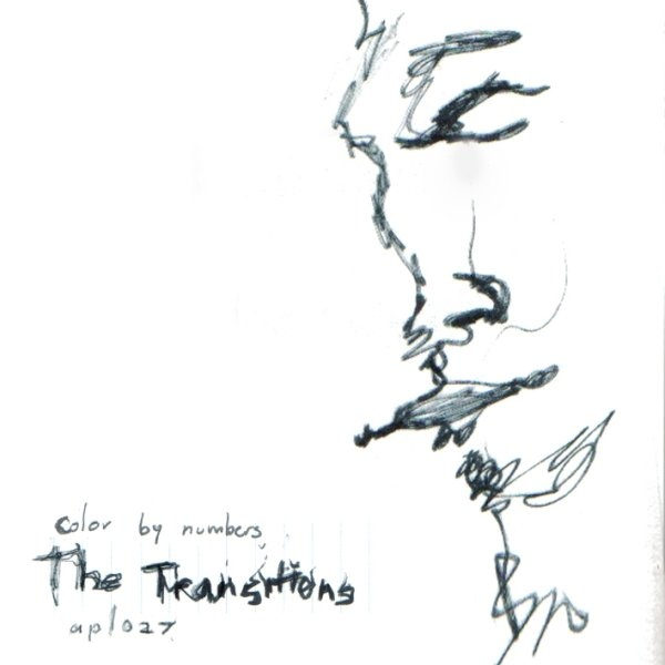 Cover of The Transitions