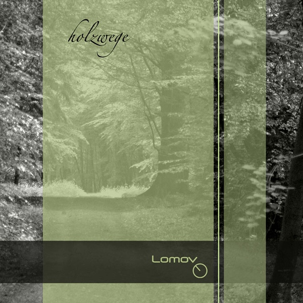 Cover of Holzwege