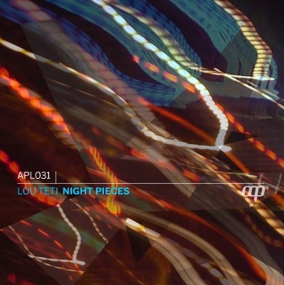 Cover of Night Pieces