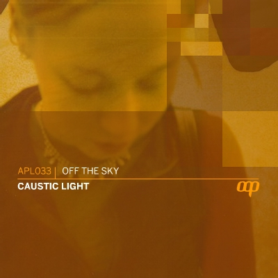 Cover of Caustic Light