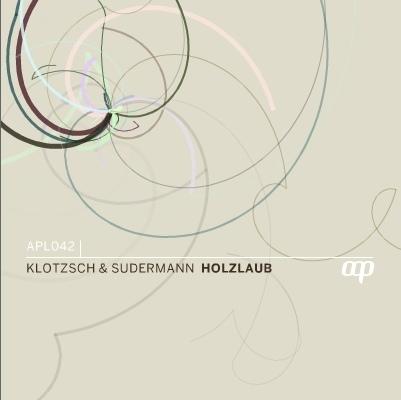 Cover of Holzlaub