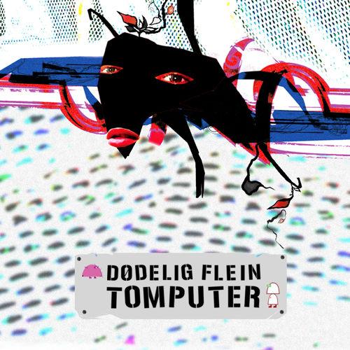 Cover of Dødelig Flein