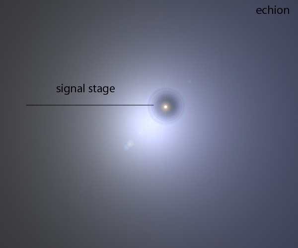 Cover of Signal Stage