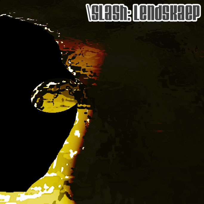Cover of Landskaep