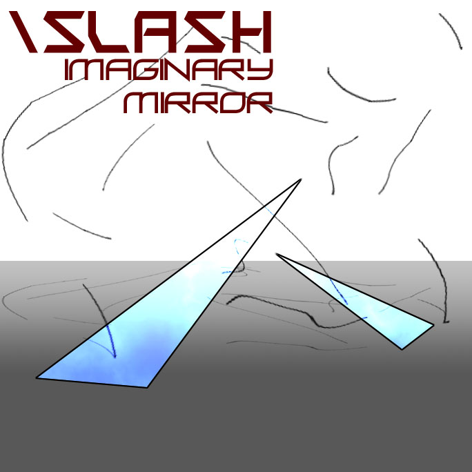 Cover of Imaginary Mirrors