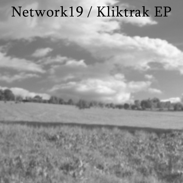 Cover of Kliktrak EP