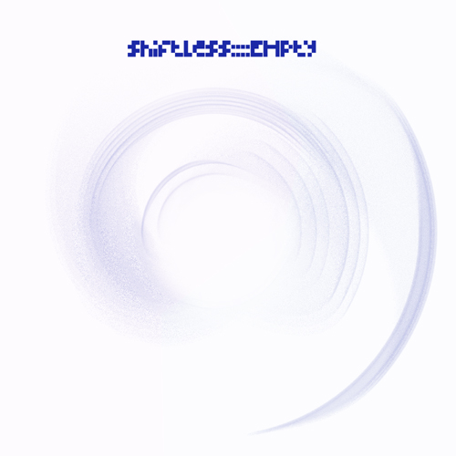 Cover of Empty