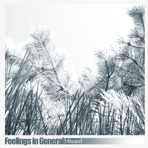Cover of Feelings in General EP