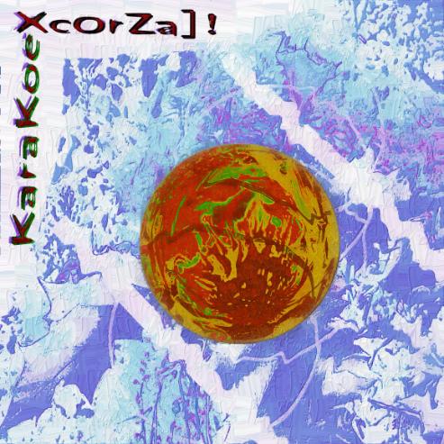 Cover of Karaoke.Midiclash