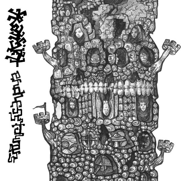 Cover of Endless Towers