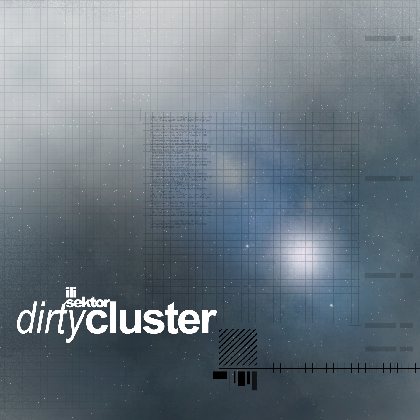 Cover of Dirty cluster