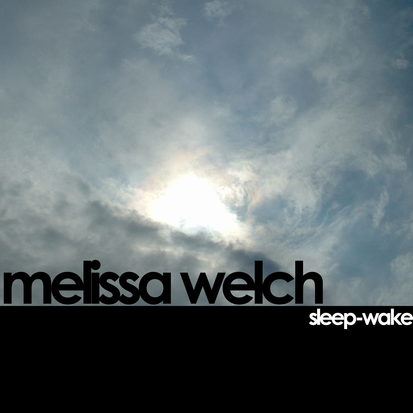 Cover of sleep-wake