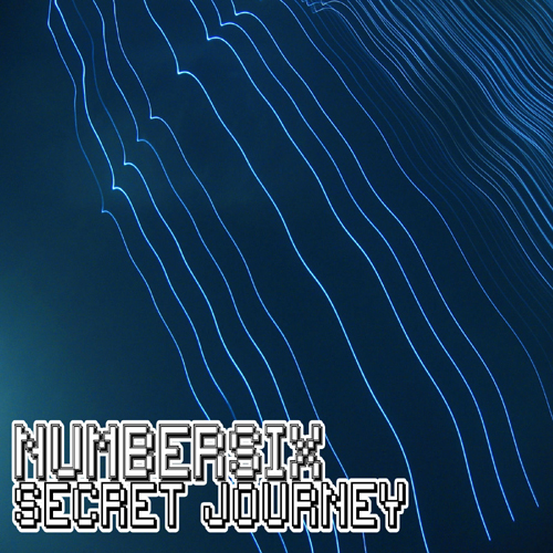 Cover of Secret journey