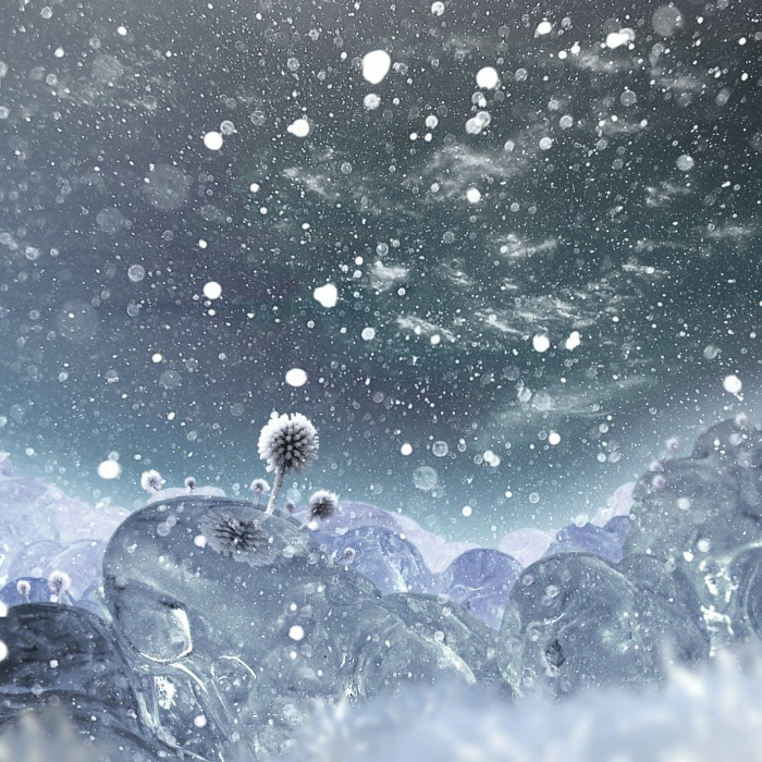 Cover of Evangelion