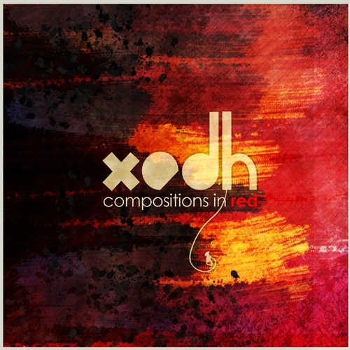 Cover of Composition in red