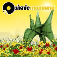 Cover of Piknic moderne