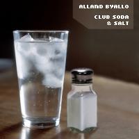 Cover of Club Soda & Salt