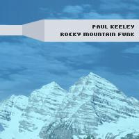 Cover of Rocky Mountain Funk