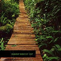 Cover of Rainforest EP