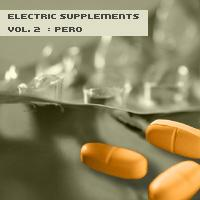 Cover of Electronic Supplements vol.2