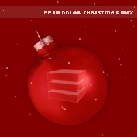 Cover of Christmas Mix