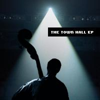 Cover of The Town Hall EP