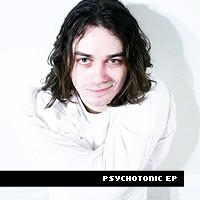 Cover of Psychotonic EP