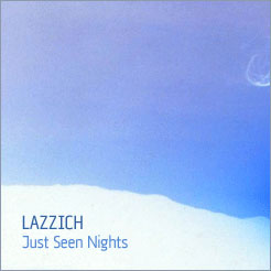 Cover of Just Seen Nights