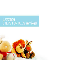 Cover of Steps for Kids Remixed