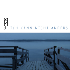 Cover of Ich Kann Nicht Anders