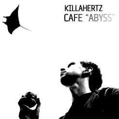 Cover of Cafe »Abyss«