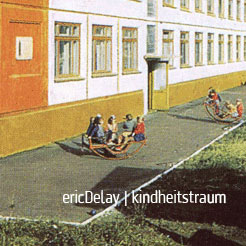Cover of Kindheitstraum