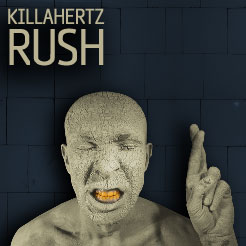 Cover of Rush