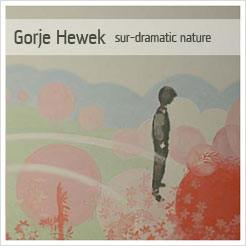 Cover of Sur-Dramatic Nature