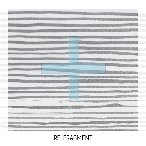 Cover of Re-Fragment