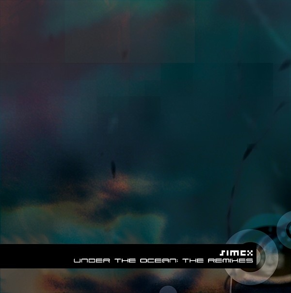 Cover of Under the Ocean: The Remixes