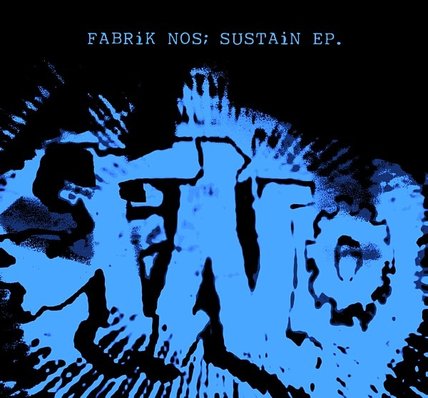 Cover of Sustain EP