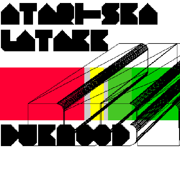 Cover of Atari-Ska L'Atakk