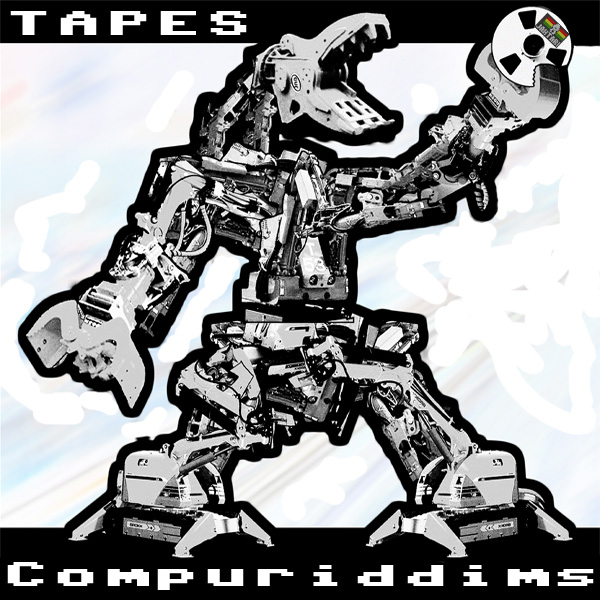 Cover of Compuriddims