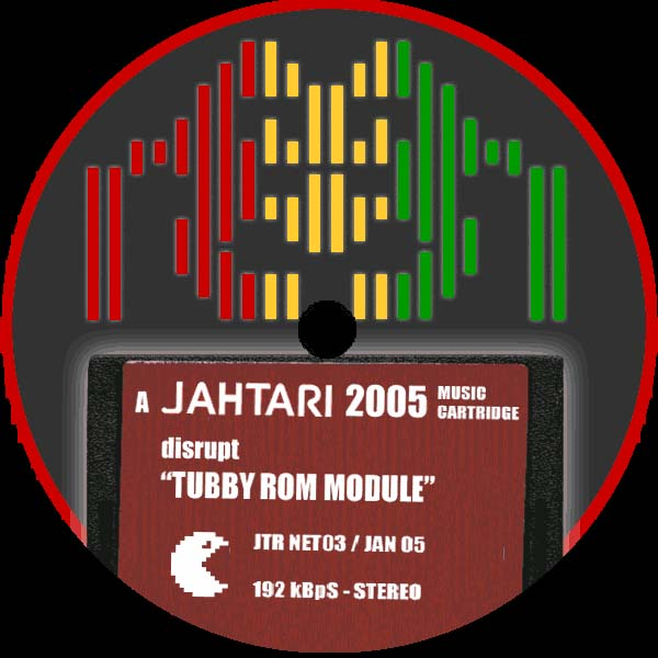 Cover of Tubby ROM Module