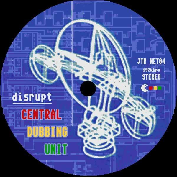 Cover of Central Dubbing Unit