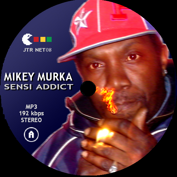 Cover of Sensi Addict