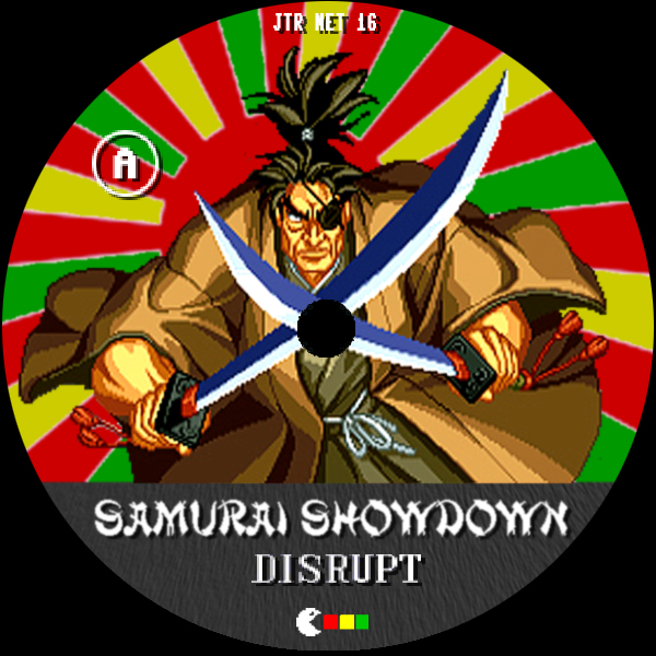 Cover of Samurai Showdown / Last Blade